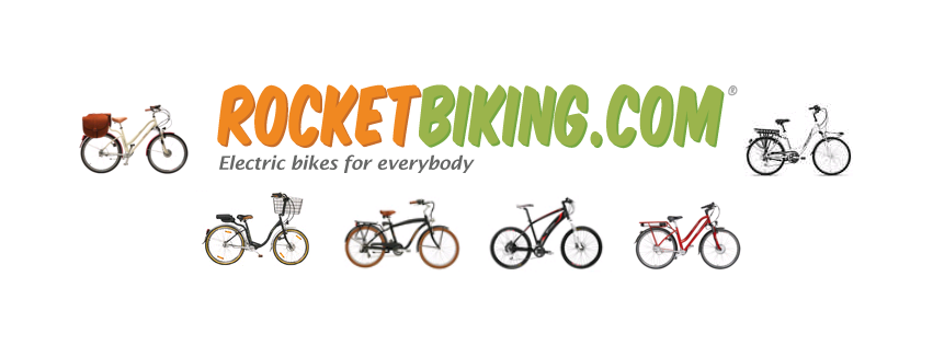 ROCKETBIKING.COM